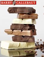 バリーカレボー社の高級チョコレート